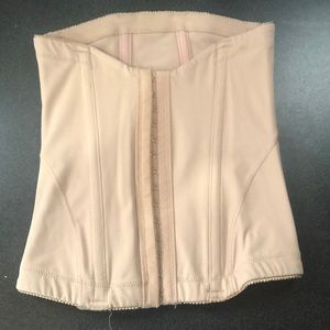 Belly Bandit Mother Tucker Corset Size X-Small